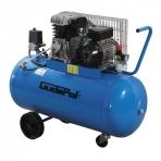 Kompresorius stūmoklinis 1.5kW 100L 270L/min