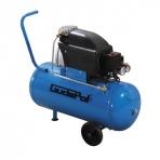 Kompresorius stūmoklinis 1.5kW 50L 240L/min