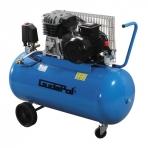 Kompresorius stūmoklinis 2.2kW 100L 320L/min