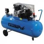 Kompresorius stūmoklinis 3.0kW 200L 515L/min