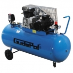 Kompresorius stūmoklinis 3.0kW 270L 515L/min