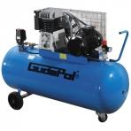 Kompresorius stūmoklinis 4.0kW 270L 653L/min