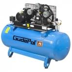 Kompresorius stūmoklinis 4.0kW 270L 700L/min