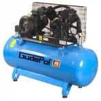 Kompresorius stūmoklinis 5.5kW 270L 900L/min