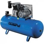 Kompresorius stūmoklinis 7.5kW 500L 1100L/min