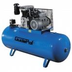 Kompresorius stūmoklinis 7.5kW 500L 1210L/min