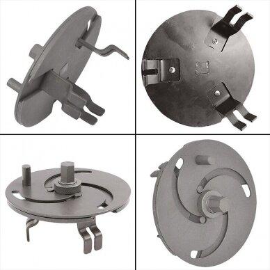Kuro bako dangtelio raktas reguliuojamas 89-170mm 2