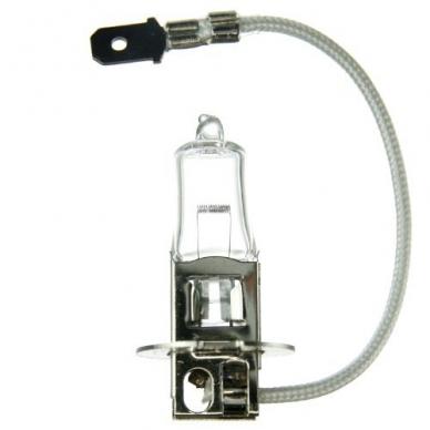 Lemputė H3 12V 55W PK22s NARVA
