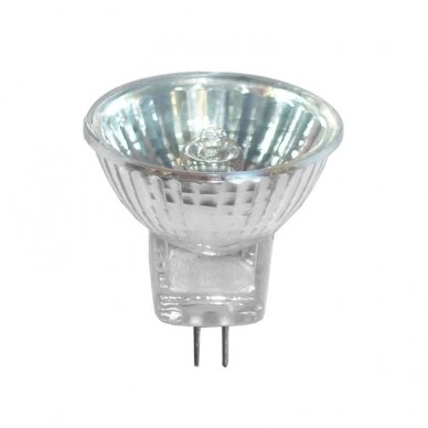 Lemputė halogeninė 12V 20W MR11 GU4
