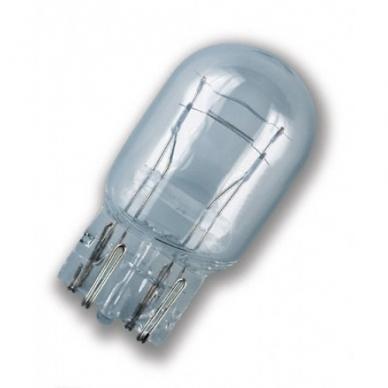 Lemputė W21/5W 12V 21/5W W3x16q OSRAM