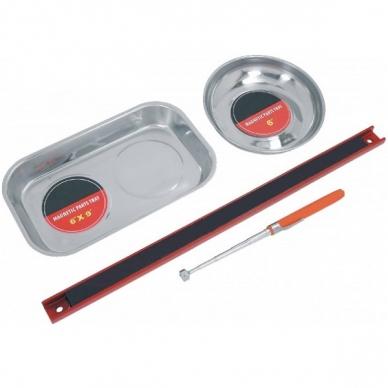 Magnetinių įrankių rinkinys 5 dalių