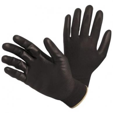 Pirštinės Black 9