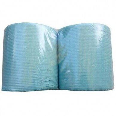 Popierinis rankšluostis žalias 220m 26cm