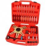 Sankabos SAC remonto įrankių rinkinys