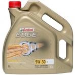 Sintetinė variklinė alyva Castrol 5W30 4L EDGE LL