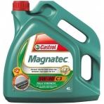 Sintetinė variklinė alyva Castrol 5W40 C3 4L Magnatec