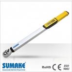 """Skaitmeninis dinamometrinis raktas 1/2"""" 20-200Nm SUMAKE"""