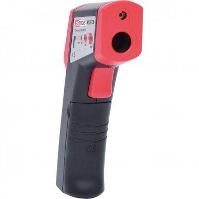 Skaitmeninis termometras nuo -20°C iki +500°C 2