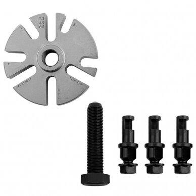 Skriemulio nuėmiklis universalus 60-90mm 2