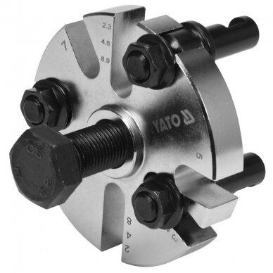 Skriemulio nuėmiklis universalus 60-90mm