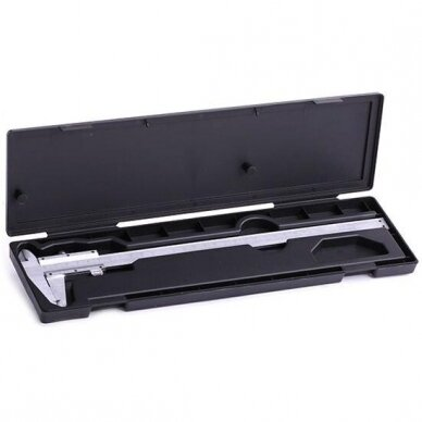 Slankmatis 0-250mm