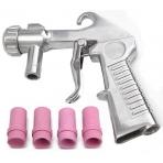 Smėliasrovės pistoletas BG30