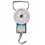 Svarstyklės su rulete iki 32 kg