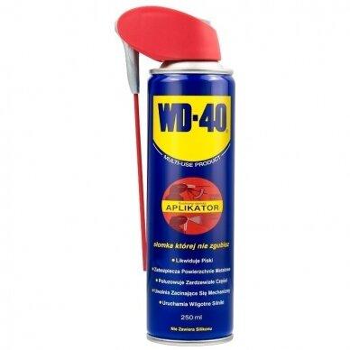 Universali priemonė WD-40 250ml