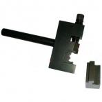 Variklio grandinės įrankis